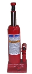 3-Ton Hi-Range Hydraulic Bottle Jack